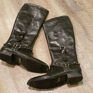 Sam Edelman Studded Boots